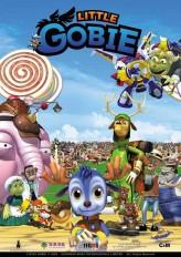 Minik Gobie İle Yılbaşı Macerası (2010) afişi