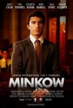 Minkow (2014) afişi