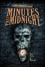 Minutes Past Midnight (2016) afişi