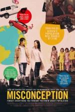 Misconception (2016) afişi