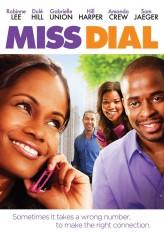 Miss Dial (2013) afişi