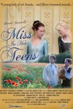 Miss in Her Teens (2014) afişi
