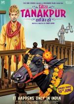 Miss Tanakpur Haazir Ho (2015) afişi