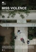 Şiddet Güzeli (2013) afişi