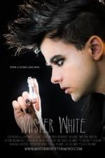 Mister White (2013) afişi