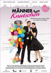 Men to Kiss (2012) afişi