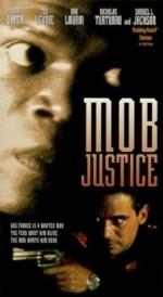 Mob Justice (1991) afişi