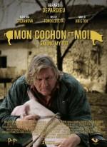 Mon Cochon Et Moi (2016) afişi