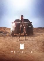 Monolith (2016) afişi