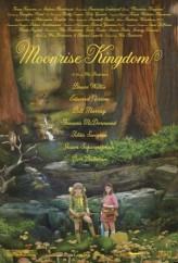 Yükselen Ay Krallığı (2012) afişi