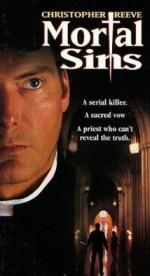 Mortal Sins (1992) afişi
