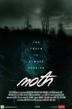 Moth (2016) afişi
