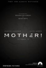 Mother (2017) afişi
