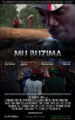 Mu Buzima (2014) afişi