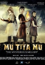 Mu Tiya Mu the Mysterious Melody