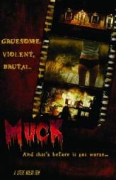 Muck (2015) afişi