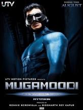 Mugamoodi (2012) afişi