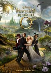 Muhteşem ve Kudretli Oz (2013) afişi