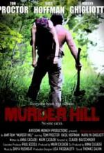 Murder Hill (2017) afişi