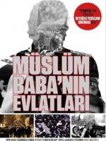 Müslüm Baba'nın Evlatları (2014) afişi