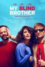 My Blind Brother (2016) afişi