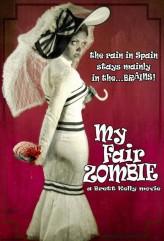 My Fair Zombie (2013) afişi