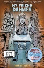 My Friend Dahmer (2017) afişi