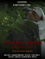 My Name Is Ernest (2014) afişi