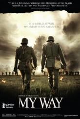 My Way (2011) afişi