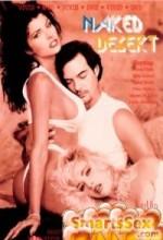 Naked Desert (1996) afişi