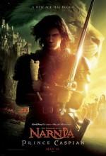 Narnia Günlükleri: Prens Kaspiyan Full İzle