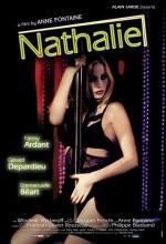 Nathalie (2003) afişi