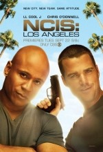Ncıs: Los Angeles (2009) afişi