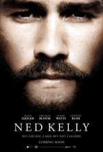 Ned Kelly (2003) afişi