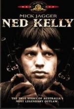 Ned Kelly (I) (1970) afişi