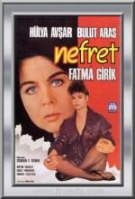 Nefret (1984) afişi