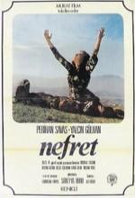 Nefret(ıı) (1973) afişi