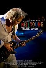 Neil Young'ın Bavulundan Şarkılar
