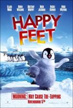 Happy Feet Neşeli Ayaklar