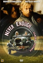 Never Enough (2004) afişi