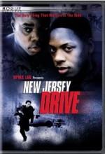 New Jersey Drive (1995) afişi