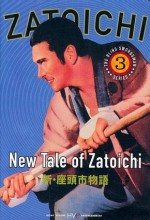 New Tale Of Zatoichi (1963) afişi