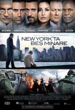 New Yorkta 5 minare Film Fragmanı