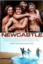 Newcastle (2008) afişi