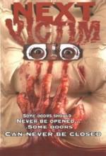 Next Victim (2003) afişi