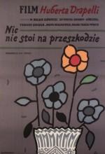 Nic Nie Stoi Na Przeszkodzie (1981) afişi