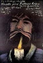 Niezwykla Podróz Baltazara Kobera (1988) afişi