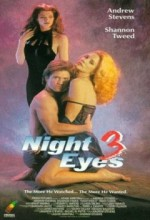 Night Eyes 3 (1993) afişi