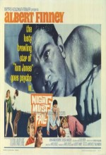 Night Must Fall (ı) (1964) afişi