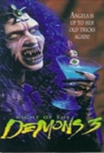 Night Of The Demons 3 (demon House)